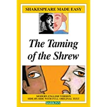 The Taming of the Shrew (Shakespeare Made Easy Series)