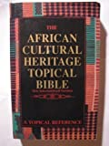 The African Cultural Heritage Topical Bible NIV, , 1562294377