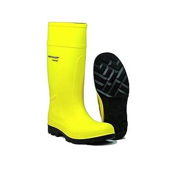 Bottes Dunlop C462241 Purofort pour homme dxTbRaM