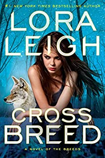 Book Cover: Cross Breed