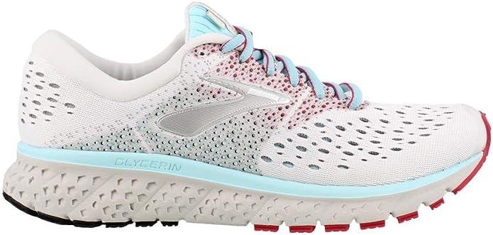 Brooks Glycerin 16 Sneakers Laufschuhe Damen Weiß