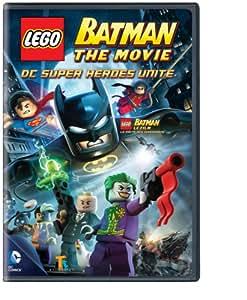 LEGO: The Batman Movie (Bilingual)