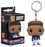 Funko POP Keychain: NFL - Odell Beckham Jr Action Figure