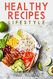 HEALTHY RECIPES LIFESTYLE: Cook Tasty and Healthy