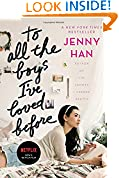 #8: To All the Boys I've Loved Before
