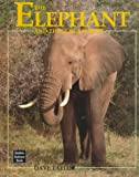 Elephant and The Scrub Forest, Dave Taylor, 0865053650