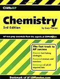 CliffsAP Chemistry