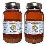 Bromelain Liquid Extract, Bromelain (Ananas Comosus) Powder Tincture Supplement 2x32 oz Unfiltered