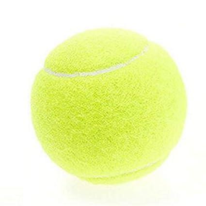 Pelotas marca WICEMON para tenis, juegos, cricket, juguete para perros - Ideales para