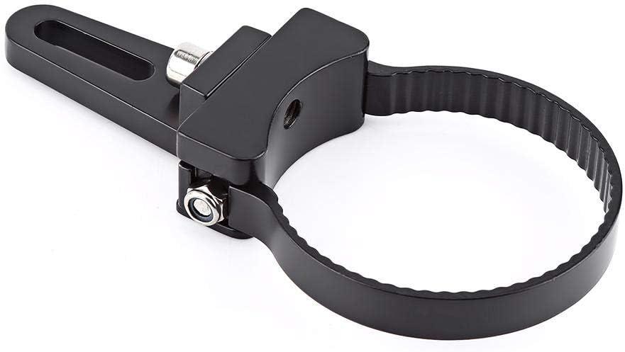 1-3 Aluminum Tube Bull//Roll Bar Mount Bracket Clamps Holder LED Car Work Light Mount Bracket Clamps 3inch