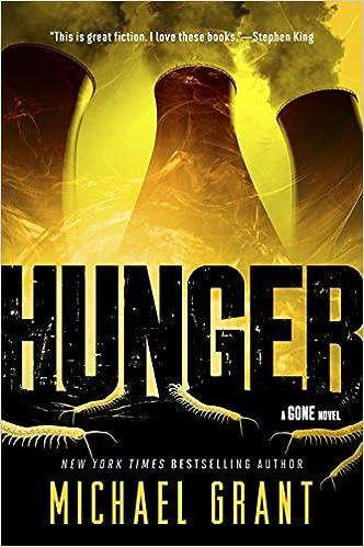 Resultado de imagen para hunger michael grant