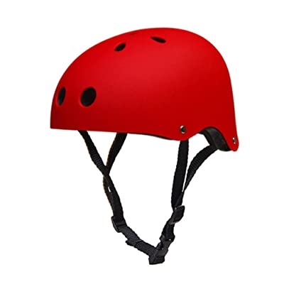 Zyooh Adult Helmet, Impact Resistance Safe Helmet with Ventilation for Multi-Sports Cycling Skateboarding Scooter Roller Skate Inline Skating Rollerblading Longboard : Sports & Outdoors