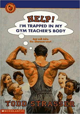 Help! Im Trapped in My Teachers Body