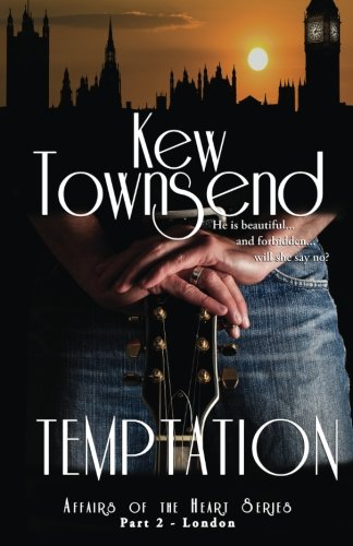Download TEMPTATION (Part 2) London Series Affairs of the Heart PDF