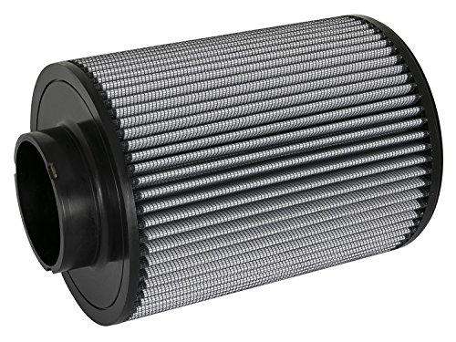 aFe 21-90058 MagnumFlow Universal Clamp-on Air Filter with Pro Dry S