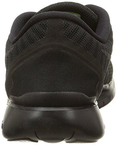 Nike Donna Black 0 Scarpe Black 5 Nero anthracite Wmns Sportive Free pFrqfp