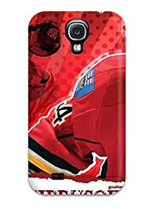 Marcella C. Rodriguez's Shop hockey nhl calgary flames miikka kiprusoff d NHL Sports & Colleges fashionable Samsung Galaxy S4 cases