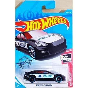 hot wheels mbm hw rescue...