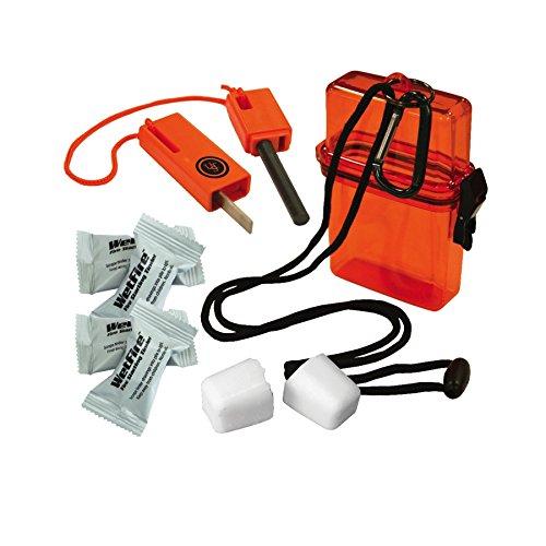 Fire Starter Kit - 5