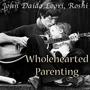 Wholehearted Parenting Speech