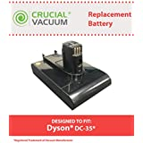 Vacuum Battery Replacement