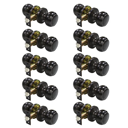 probrico-interior-door-lock-set-passage-door-knob-handles-oil-rubbed-bronze-hall-and-closet10-pack