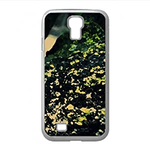 atuka`s art Watercolor style Cover Samsung Galaxy S4 I9500 Case (Forests Watercolor style Cover Samsung Galaxy S4 I9500 Case)