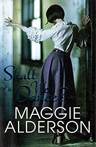 book cover of Shall We Dance?