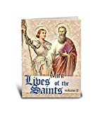 img - for Mini Lives of the Saints, Volume 2 book / textbook / text book