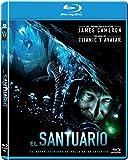 El Santuario [Blu-ray]