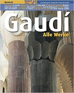 Gaudí : alle Werke (Spanish) Paperback – July 6, 2007