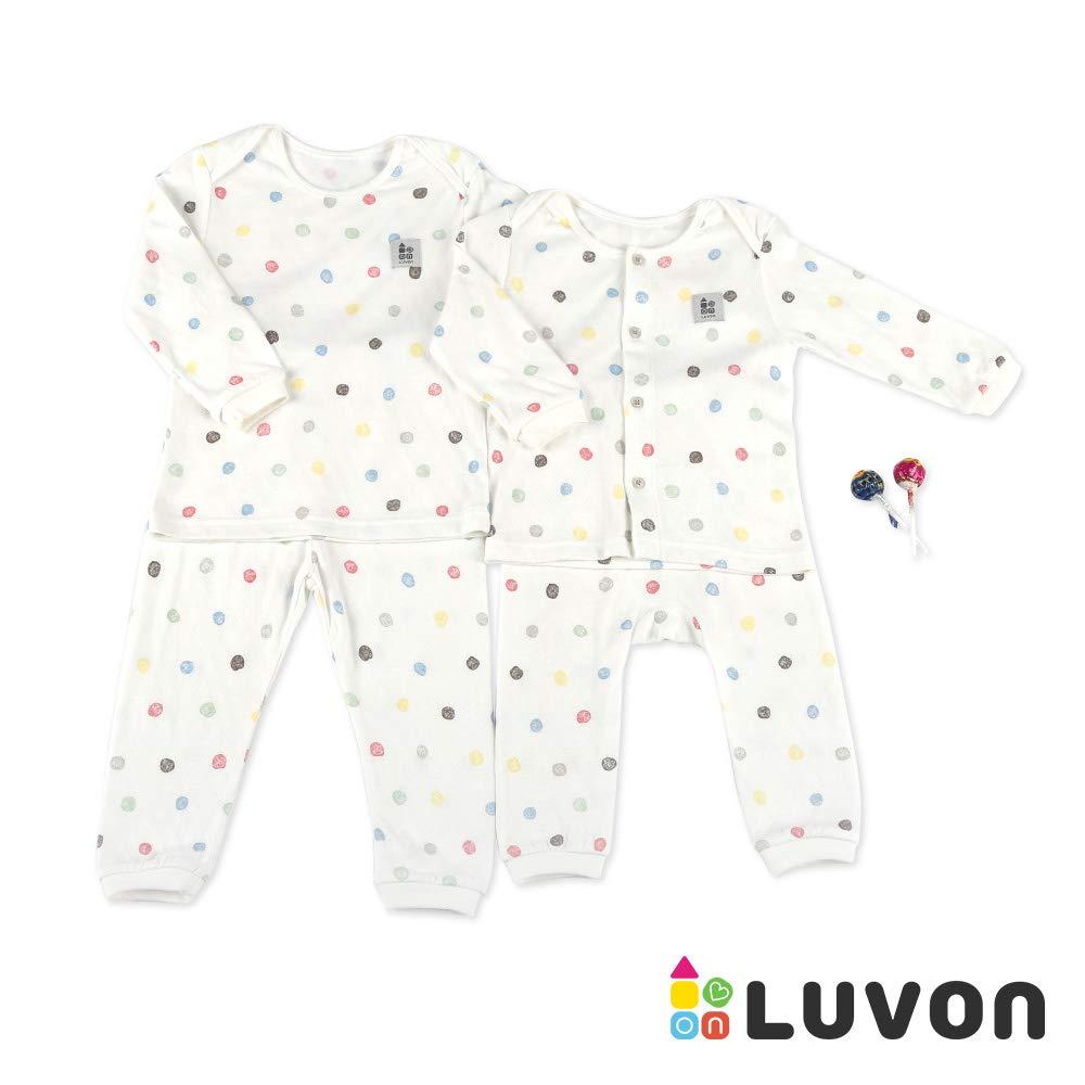 LUVON Cotton Candy Sleepwear