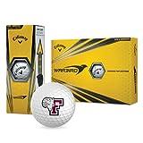 Fordham Callaway Warbird Golf Balls 12/pkg 'F w/Ram Head'