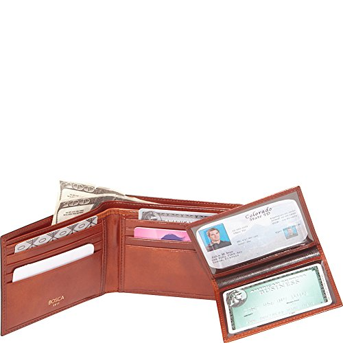 Wallet Wallet I Old Leather Continental D D I Old Continental Leather pv7nq