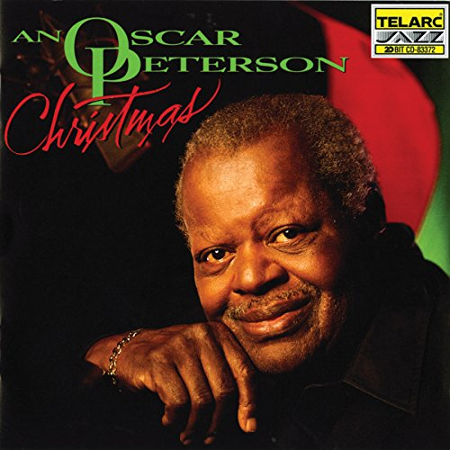 An Oscar Peterson Christmas von Oscar Peterson