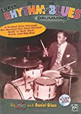 The Commandments of Early Rhythm and Blues Drumming, Zoro and Daniel Glass, 073905399X