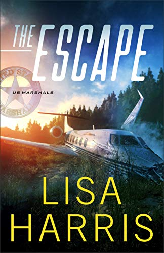 Book Cover: The Escape
