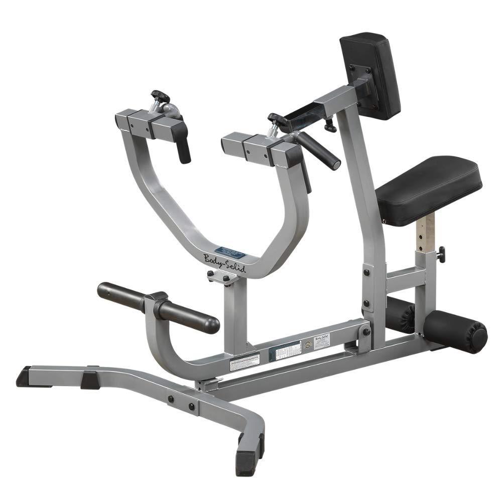 Body-Solid Seated Row Machine (GSRM40)