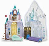 Disney Frozen Castle & Ice Palace Playset thumbnail