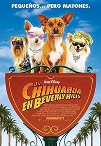 Un chihuahua en Beverly Hills [DVD]