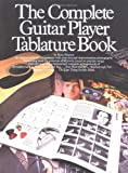 Complete Guitar Player: Tab Book (Complete Guitar Player Series)