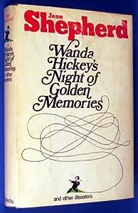 Hardcover Wanda Hickey's Night of Golden Memories Book