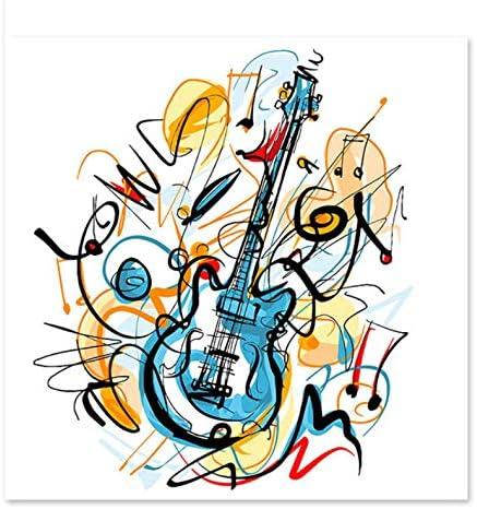 Bricolaje Pinturas Decorativas Dibujar En Lienzo Pintura Digital ...