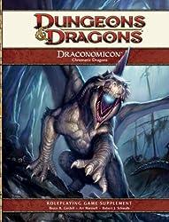 Draconomicon: Chromatic Dragons (D&D Rules Expansion)