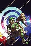 Green Arrow Vol. 3 (Rebirth)