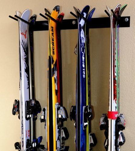 Ski Rack