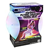Slackers Night Riderz LED Flying Saucer Seat, Multi