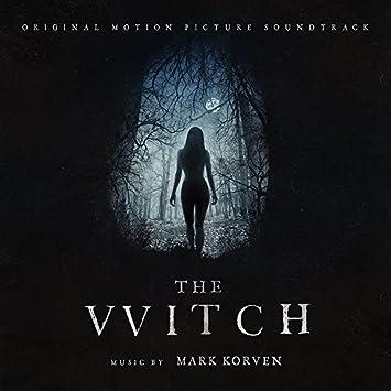 Resultado de imagen de mark korven the witch