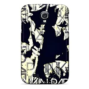 Premium Durablefashion Tpu Galaxy S4 Protective Cases Covers