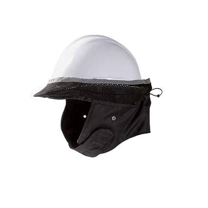 8785cc5203b6c Protección contra el frío para Obras Cascos (Protección contra el frío Tapa)